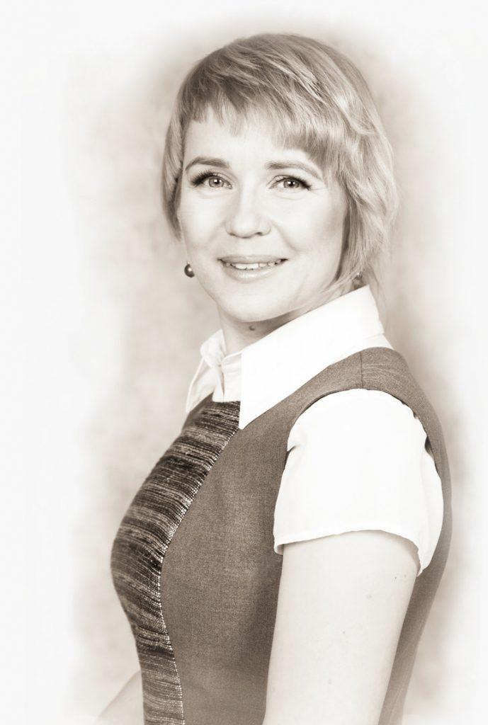 Eve Keerus-Jusupov