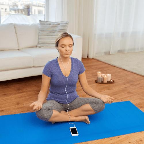 meditatsioonid algajale