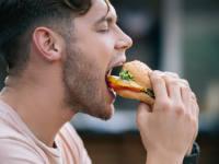 rämpstoidu söömine ei langeta kaalu