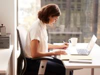 Istuv eluviis ja töö