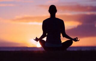 Meditatsioon algajatele