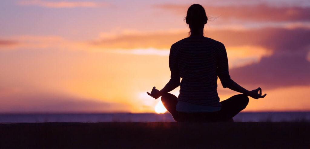 Meditatsioon ja Meelerahu
