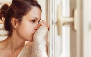 Ärevushäired tunnused ja sümptomid